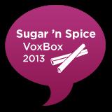 Sugar 'n Spice VoxBox