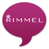 Rimmel VoxBox Badge