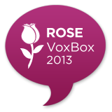 The Rose VoxBox