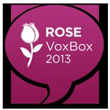 The Rose VoxBox