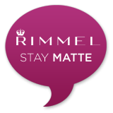 The Rimmel Stay Matte VoxBox