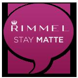 The Rimmel Stay Matte VoxBox