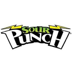 Sour Punch® Badge
