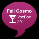 Cosmo VoxBox '11