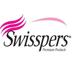 Swisspers Badge
