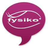 Fysiko Lashes Badge