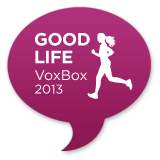 The Good Life VoxBox