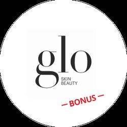 Glo Skin Beauty BONUS Badge