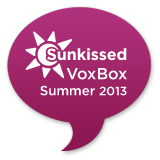 Sunkissed VoxBox