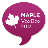 The Maple VoxBox