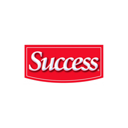 Success Quinoa Badge