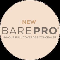 bareMinerals BAREPRO Concealer Badge