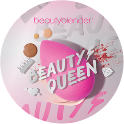 beautyblender x Macy's Badge
