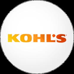 Kohl's Back to School VoxBox Badge