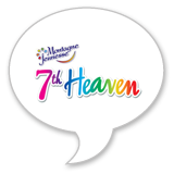 7th Heaven Badge
