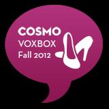 Cosmo VoxBox '12