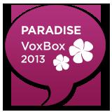 Paradise VoxBox