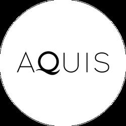 AQUIS Hair Badge