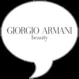 Giorgio Armani Lip Magnet Badge