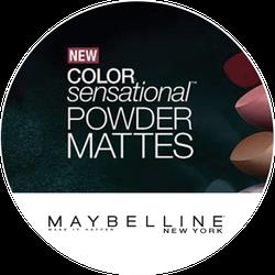 Maybelline Powder Matte Badge