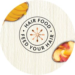 Hair Food x Target Virtual Badge