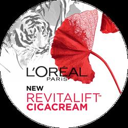 L'Oréal Revitalift Cica Badge