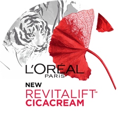 L'Oréal Revitalift Cica Badge