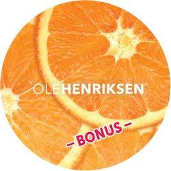 Ole HenriksenC-Rush BONUS Badge