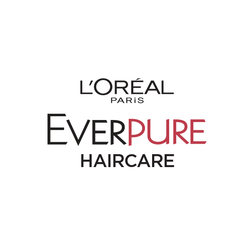 L'Oréal Paris EverPure Frizz-Defy Badge