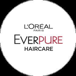 L'Oréal Paris EverPure Frizz-Defy Badge