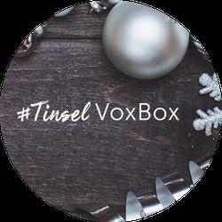 Tinsel VoxBox Bonus Badge