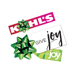 Kohl's #GetJoy VirtualVox Badge