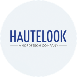 Hautelook Badge