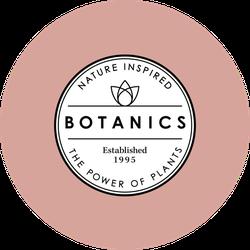 Botanics All Bright Day Cream Badge
