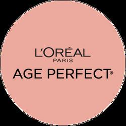 L'Oréal Paris Age Perfect Rosy Tone Ulta Badge