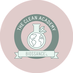 Biossance Clean Academy Badge