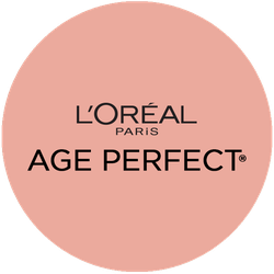 L'Oréal Paris Age Perfect Rosy Tone Badge