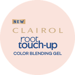 Clairol Root Touch-Up Badge