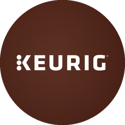 Keurig K-Duo Badge