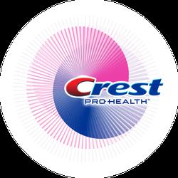 Crest Gum & Sensitivity Badge