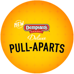 Dempster's Pull-Aparts Badge