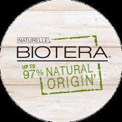 Naturelle Biotera Badge