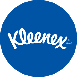 Kleenex Badge
