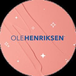 Ole Henriksen PHAt Glow Facial Badge
