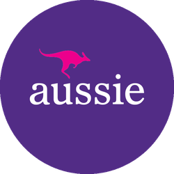 Aussie Badge