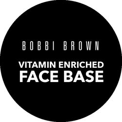 Bobbi Brown Vitamin Enriched Face Base Badge