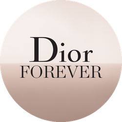 Dior Forever Foundation Glow Badge