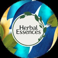 Herbal Essences Badge