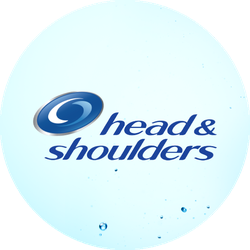 Head & Shoulders Badge