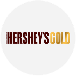 HERSHEY's Gold Badge